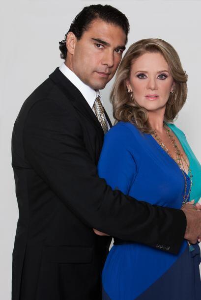 """Amores Verdaderos"" fue una telenovela muy exitosa."