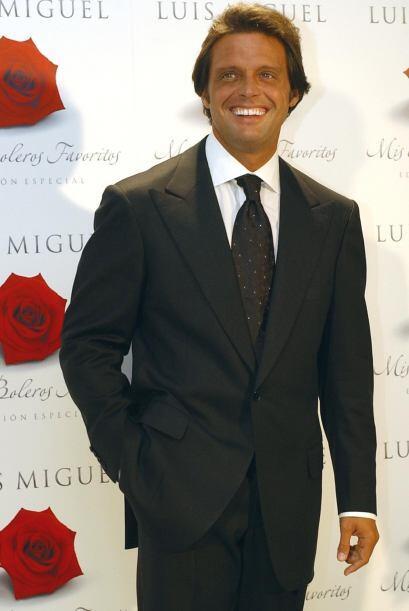 Luis Miguel se cansó de las burlas por tener unos dientes feos y un buen...