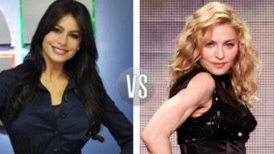 La actriz colombiana atacó a las mujeres que se hacen cirugías plásticas...