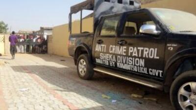 El ingeniero fue secuestrado el pasado 26 de enero en Kano por supuestos...