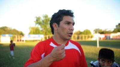 Salvador Cabañas habló de la noche que recibió el disparo.