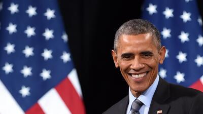 El presidente Obama anuncia decisión de DACA y DAPA en noviembre de 2014