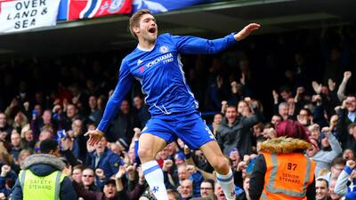 Chelsea dio el salto de calidad contra Arsenal en la Premier League