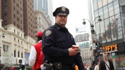 Autoridades de NY decidieron incrementar las zonas peatonales en 'La Gra...