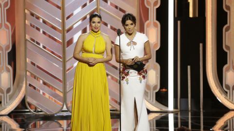 America Ferrera y Eva Longoria