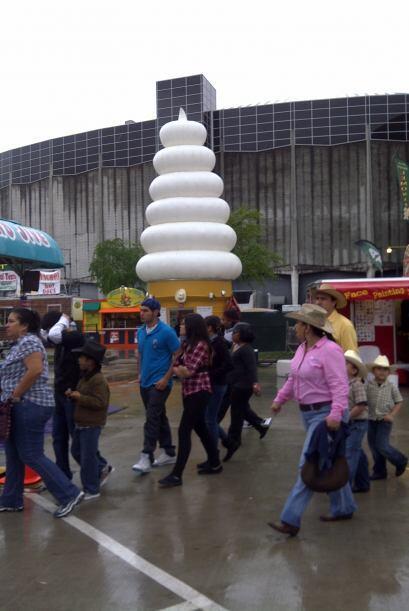 Go Tejano Day 2012