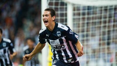 Monterrey goleó 3-0 a Benfica