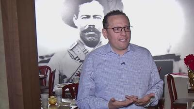 'Don Pancho Villa', el restaurante que ofrecerá cientos de cenas gratis en Acción de Gracias