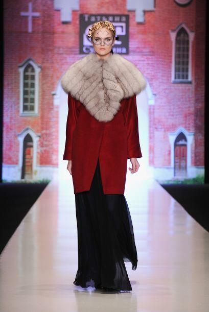 El fur es una de las texturas que más gusta en esta época de invierno.