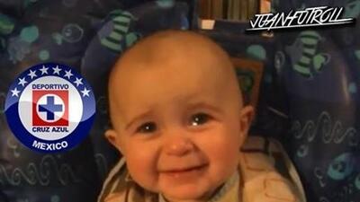 Cruz Azul le ganó al superlíder Toluca pero los memes no lo dejan ni cuando gana