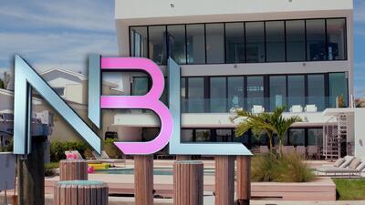 Ya sabemos dónde ocurrirán las primeras riñas de NBL: Esta es la lujosa universidad de la belleza