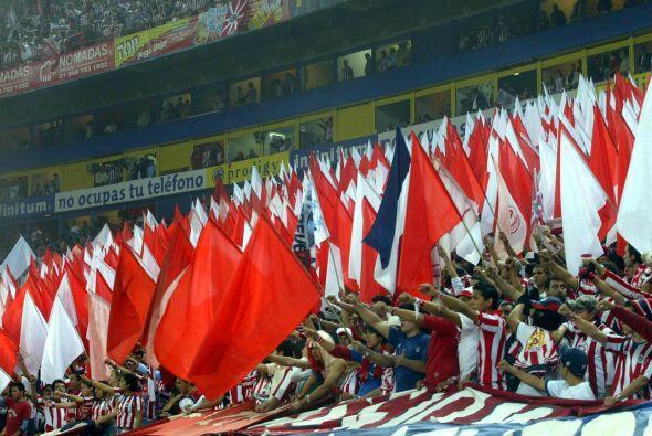 Los dos equipos son de los más populares en todo México y los países cer...