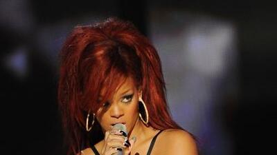 El estilo de Rihanna ha servido para inspirar a la diseñadora británica...