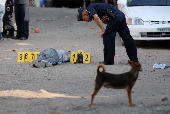 De acuerdo al comisionado, en lo que va del actual Gobierno las víctimas...