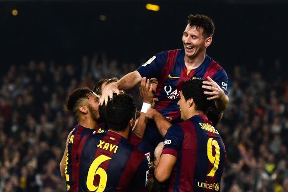 Por último tenemos la marca de más goles anotados en la Liga Española, é...