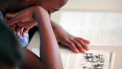 Consejos para que los niños se vuelvan a habituar a la rutina del regreso a clases