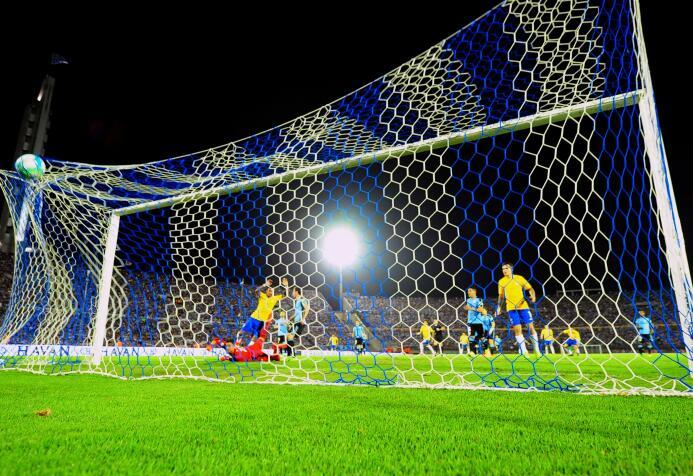 ¿Podrá Súper Brasil ganar el Mundial y ahuyentar al fantasma del 7-1? Ge...
