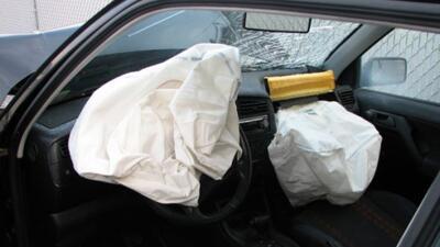 Casi 10 millones de vehículos en EEUU han sido llamados a revisión para...