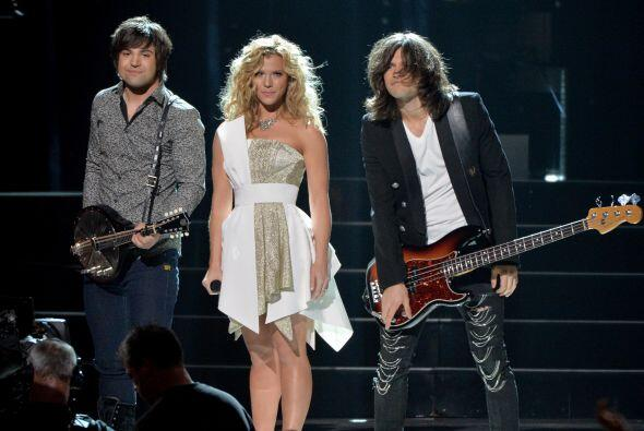 "The Band Perry "" Sábado 22 de Marzo"