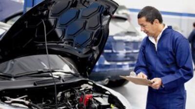 ¿Se averió tu coche y una visita al taller automotriz es una cita obliga...