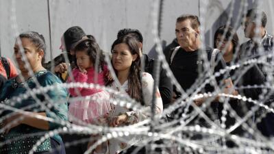 Corte anula una cláusula de la ley de inmigración que castiga el fomento al flujo de indocumentados