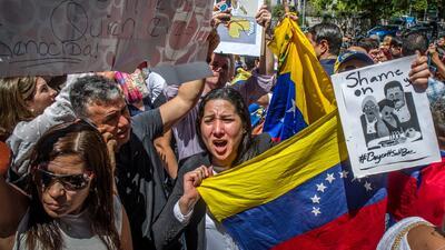 Venezolanos piden boicot al restaurante en Miami del chef turco que ofreció un banquete a Maduro