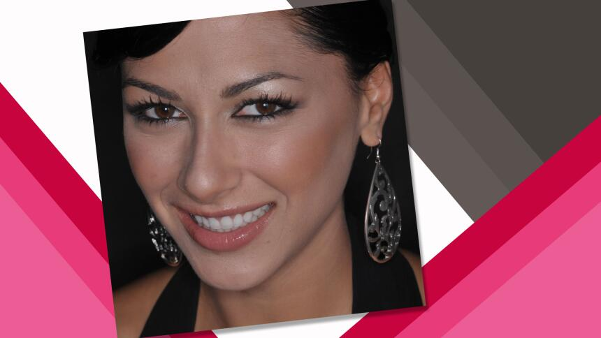 Mónica De Leon: Esta mexicana que audicionó en Dalla fue la tercera fina...