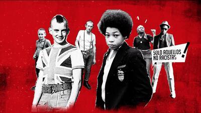 Sin inmigrantes, el punk no sería lo mismo