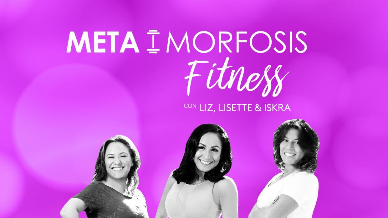 Meta:morfosis Fitness Podcast