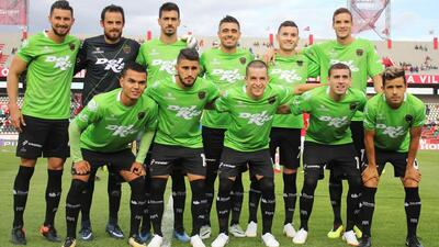 Tabla de posiciones y de goleo del Ascenso MX luego de la fecha cuatro