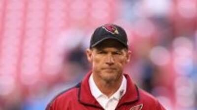 La organización sigue en busca del sucesor del entrenador Andy Reid y bu...