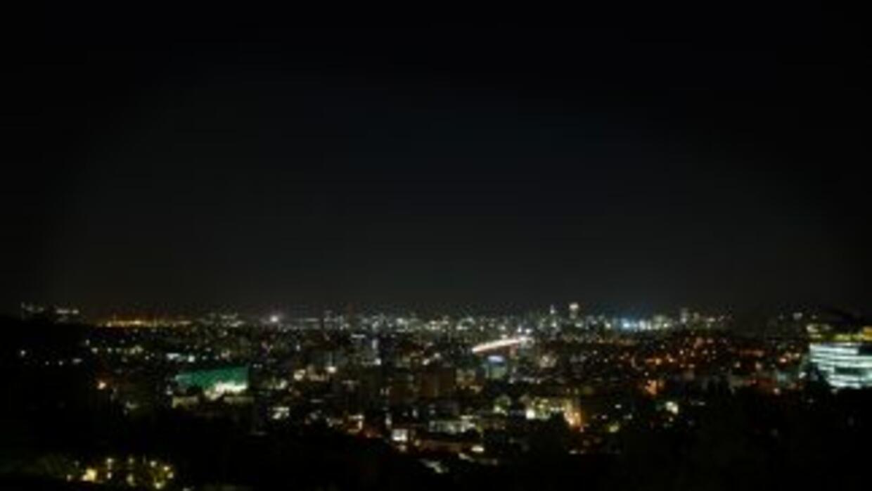 El terremoto que despertó a los habitantes de Sofía en la madrugada del...