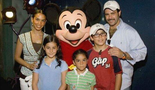 Actrices que abandonaron las telenovelas para cuidar de sus hijos