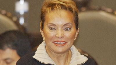 Las excentricidades de Elba Esther Gordillo, la exlíder sindical que era acusada de lavado de dinero en México