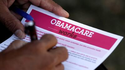"Chicago se suma a demanda contra administración Trump por ""sabotear"" el Obamacare"