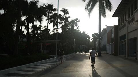 Autoridades de Miami Beach pondrán barreras en Lincoln Road tras ataques...