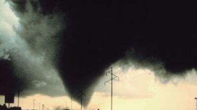 Varios tornados azotaron al país este fin de semana, pero ¿sabes cuáles...