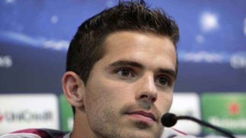 Fernando Gago pasó por algunos de los mejores equipos de Europa.