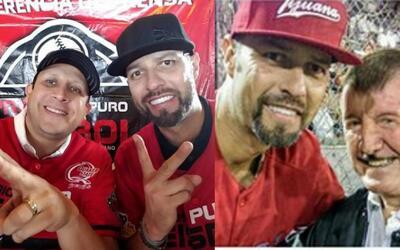 Amigos gruperos de Esteban Loaiza se soidarizan con su familia