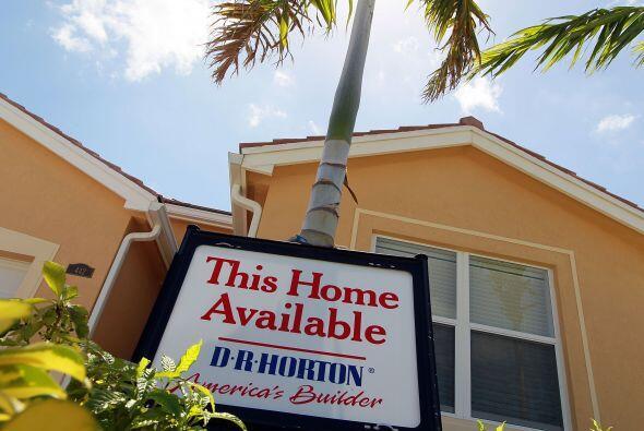 6. OCALA, FLORIDA- El precio en promedio de una casa en esta zona florid...