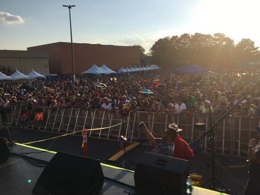 ¡Así se vivió el evento de Fiestas Patrias 2017 en Atlanta! 8.jpg