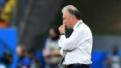Alberto Zaccheronino es más el técnico del conjunto asiático.