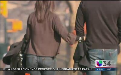 Se reduce el número de divorcios en EEUU