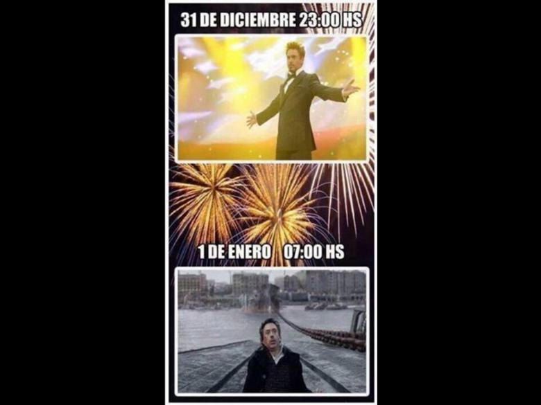 Inicia el 2016 con buen humor y diviértete con estos ingeniosos memes de...