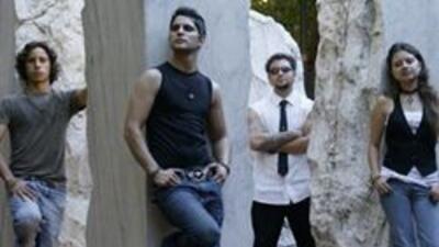 Riko, una banda de Rock en español hecha en Philadelphia