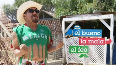 México le ganó a Alemania y la porra de El Feo se vuelve viral