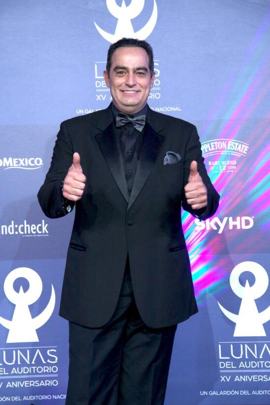 Omar Fierro está de regreso en las telenovelas, recuerda su trayectoria