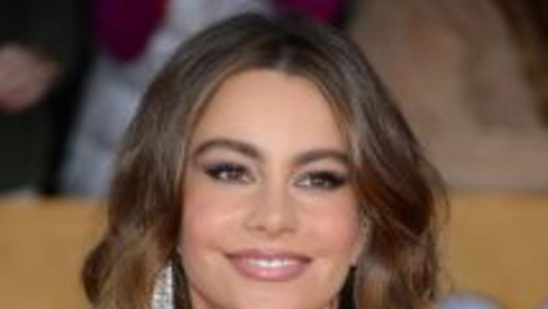 La famosa estrella de televisión comentó que ella no se siente especial...