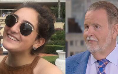 Mia de Molina llamó angustiada a su papá en medio del show para pedirle...