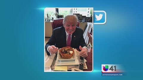Puertorriqueños, mexicanos, Obama y Ryan contra Donald Trump